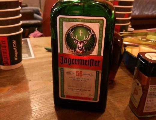 Jägermeister Masterclass Big Chill