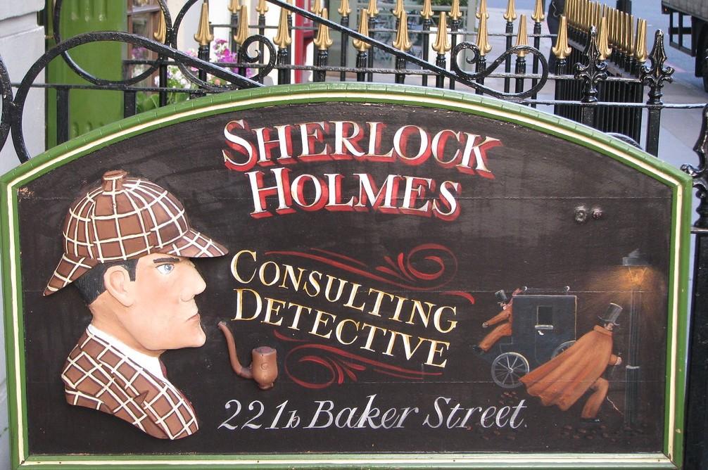 Fascinating museums in London, Sherlock Holmes