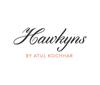 Hawkyns Restaurant logo