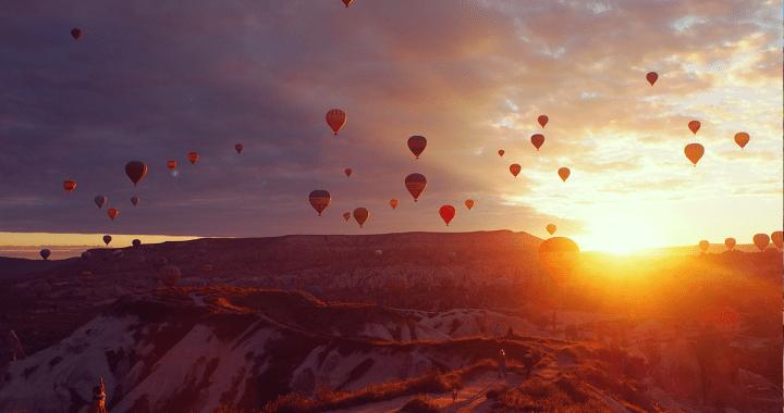 A Week in Turkey