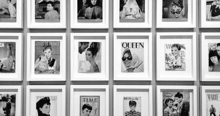 London Spotlight: Audrey Hepburn Portraits of an Icon