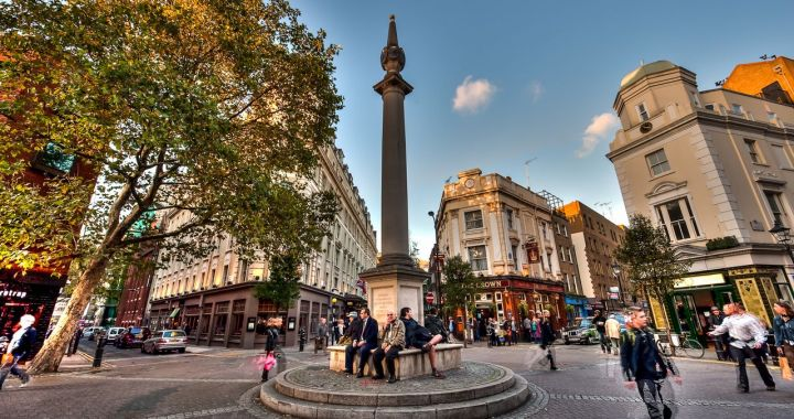 London Shopping Guide (& Aussie Equivalents)