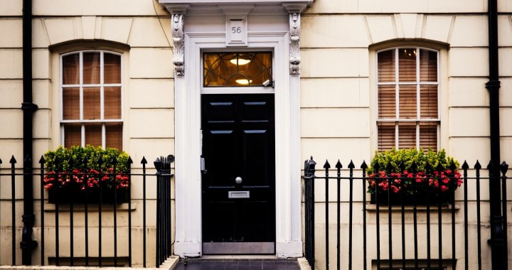Renting in London Guide