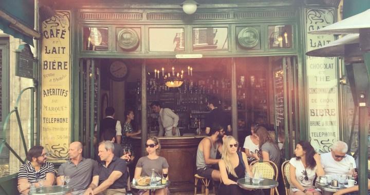 My Top 5 Weekend Getaways from London