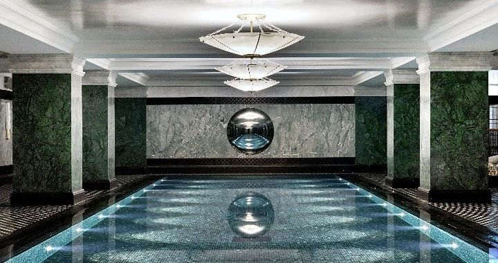 Best Spas in London + Win a Day Spa Pass