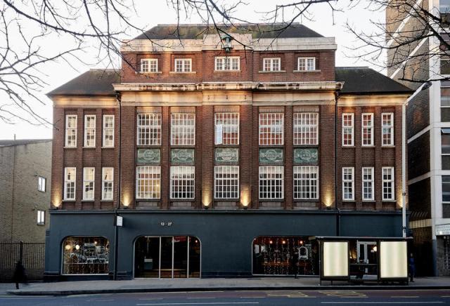hostel_in_london_green_rooms