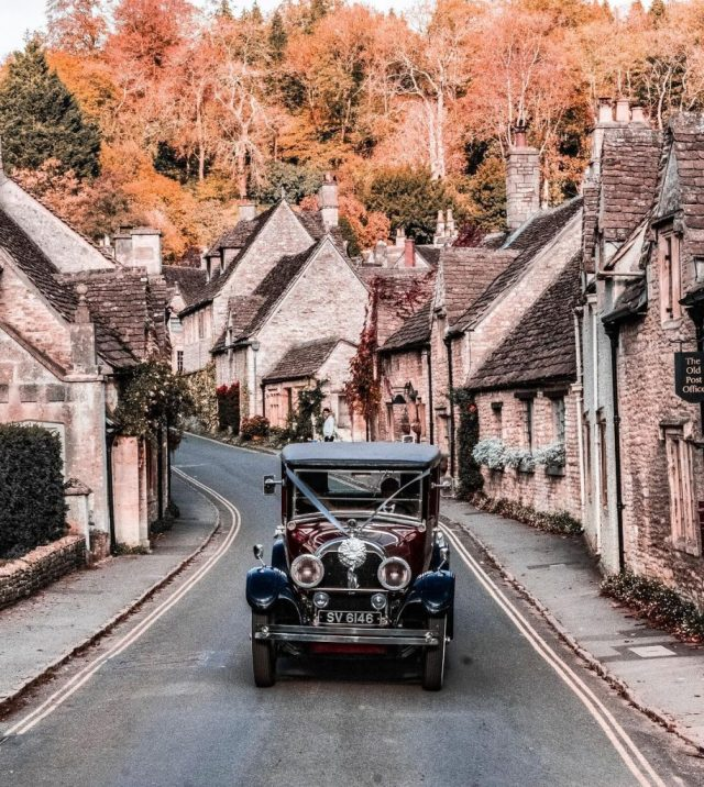 weekend trips from London the cotswolds