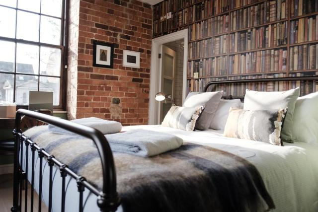 weekend trips from London - head of the river hotel