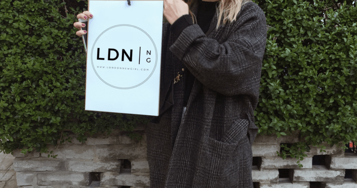 My move to London – A History of London New Girl