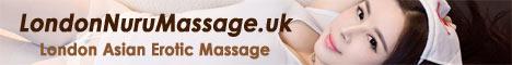 London Nuru Massage