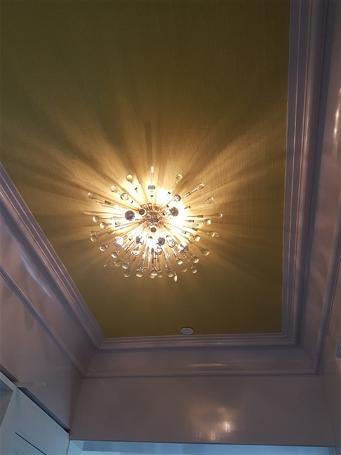 Quality Chandelier Installation From Londono Brothers