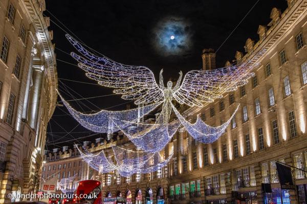 christmas lights london # 61