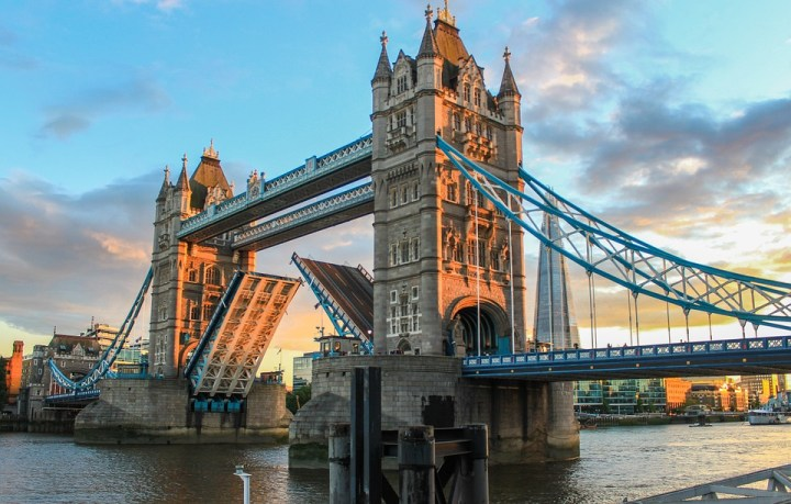 5 Tips for Success When Looking For a New Career in London