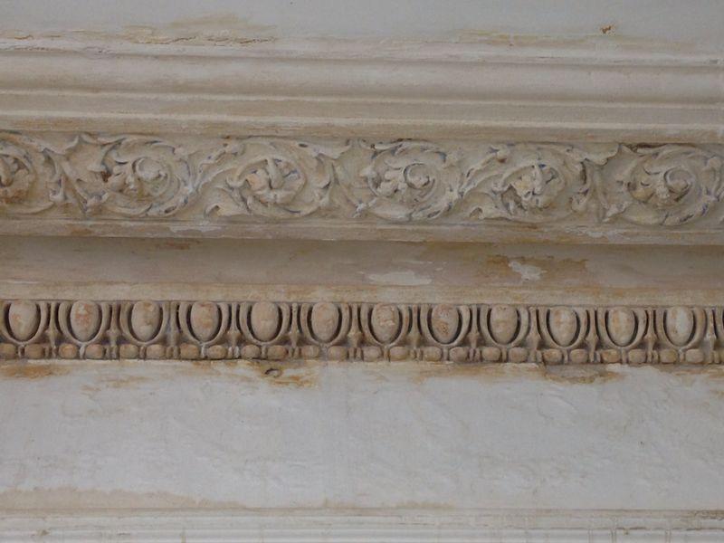 Cornice Restoration Restore Your Coving Design
