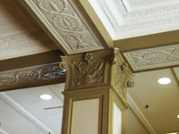 Plaster Mould Specialists London