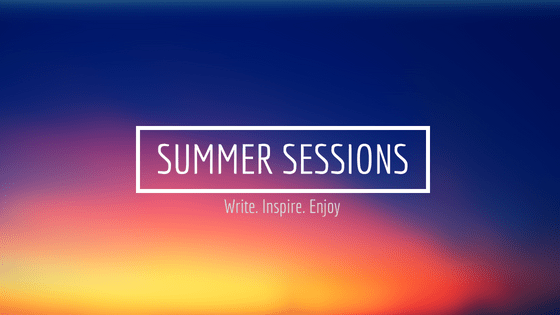 Summer Sessions (available now!)