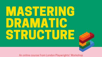 Mastering Dramatic Structure