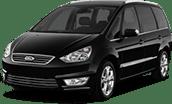 MPV Car  - mpv - Executive MPV