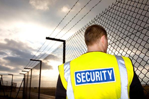 It Sites Security