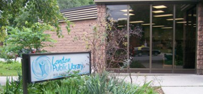 Image result for carson public library london ontario