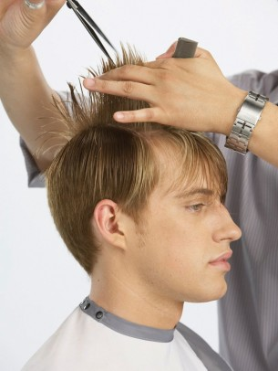Point Cutting The London School Of Barbering