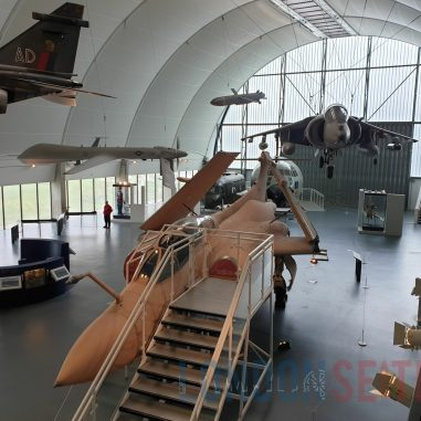 Royal Airforce Museum