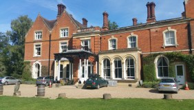 Juniper Hall - London Songwriters Summer Camp