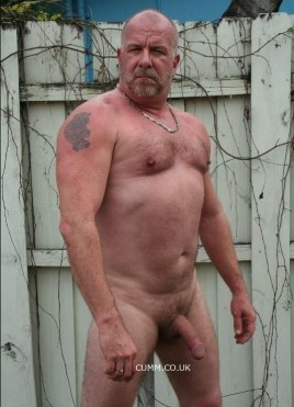 Cock Tailormature workman naked