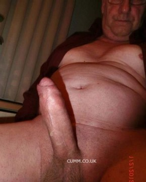 mature daddy hung thick dick mature-i9