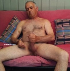 mature naked old man huge cock full-blown-beautydaddy-spunk-jose-67-madrid