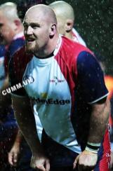 rugby mature stocky