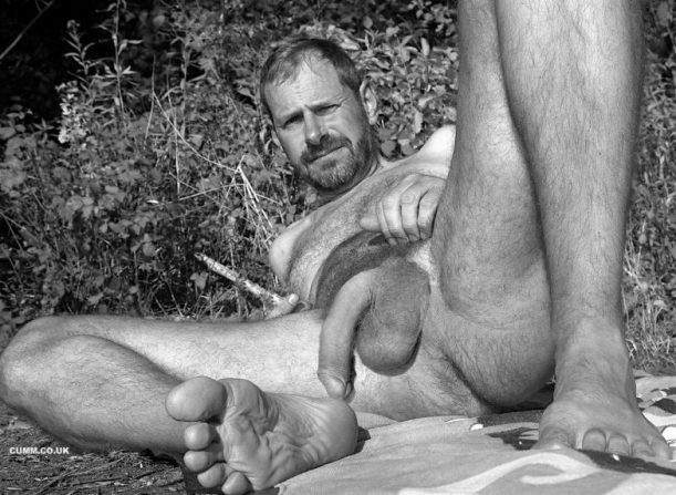 me and my big daddy dick wanking