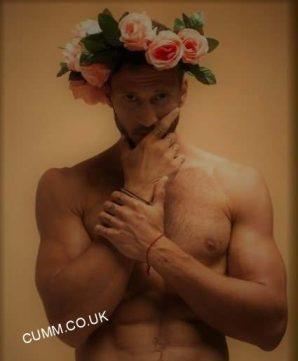 images of masculinity flores