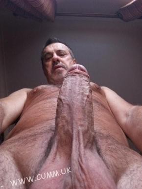connoisseur of neurosis big daddy cock