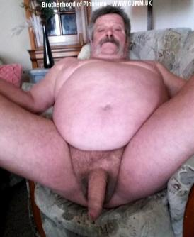 Discussion Phallic Worship big fat silver daddy dick