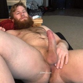 inches mag fat cock