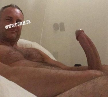 cock warriors daddy