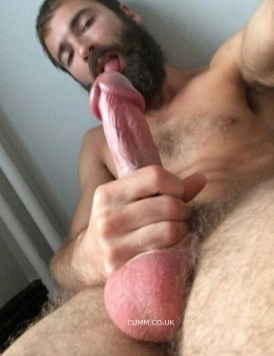 mushroom cock hairy dutch bear cub lumbersexual