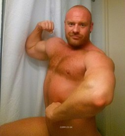mr x ginger muscle daddy - Copy