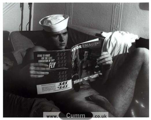 vintage-porn-horny-sailor-wanking-to-old-porn-mag
