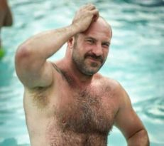 barechested-daddy