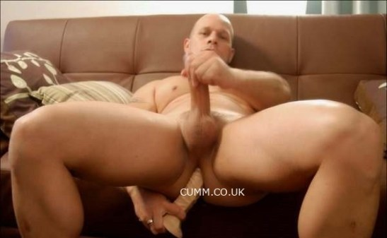 perfect cock daddy prostate massage