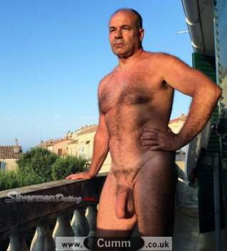 BIG DAD DICK OF THE MONTH aug 2019