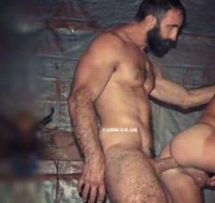 fucked and fucked and fucked