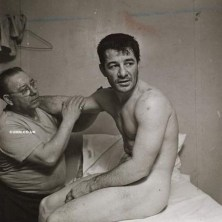 vintage brother Rocky Graziano