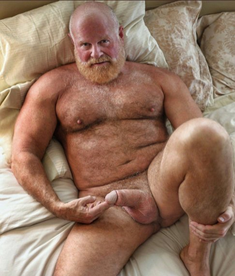 Men-Over-50-Project-NUDE-PHOTOS-ginger-dad