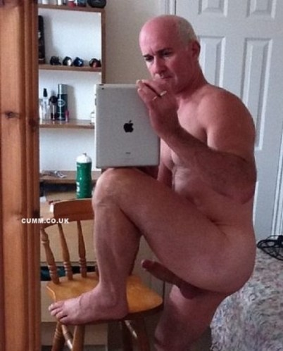 over-50-silver-fox-jerking-off