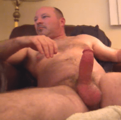 gb wankers thick belly cock