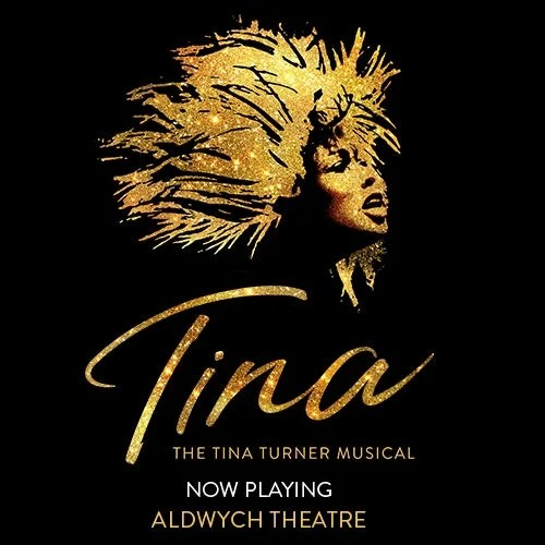 Image result for tina turner the musical london