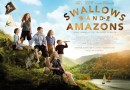 Swallows and Amazons Film Review – Released In UK Cinemas Friday 19th August 2016